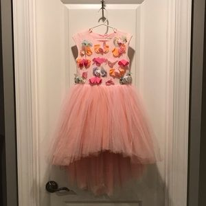 COMING SOON Children's 4T High-Low Dress